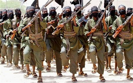 East African churches warned of Al Shabab threats