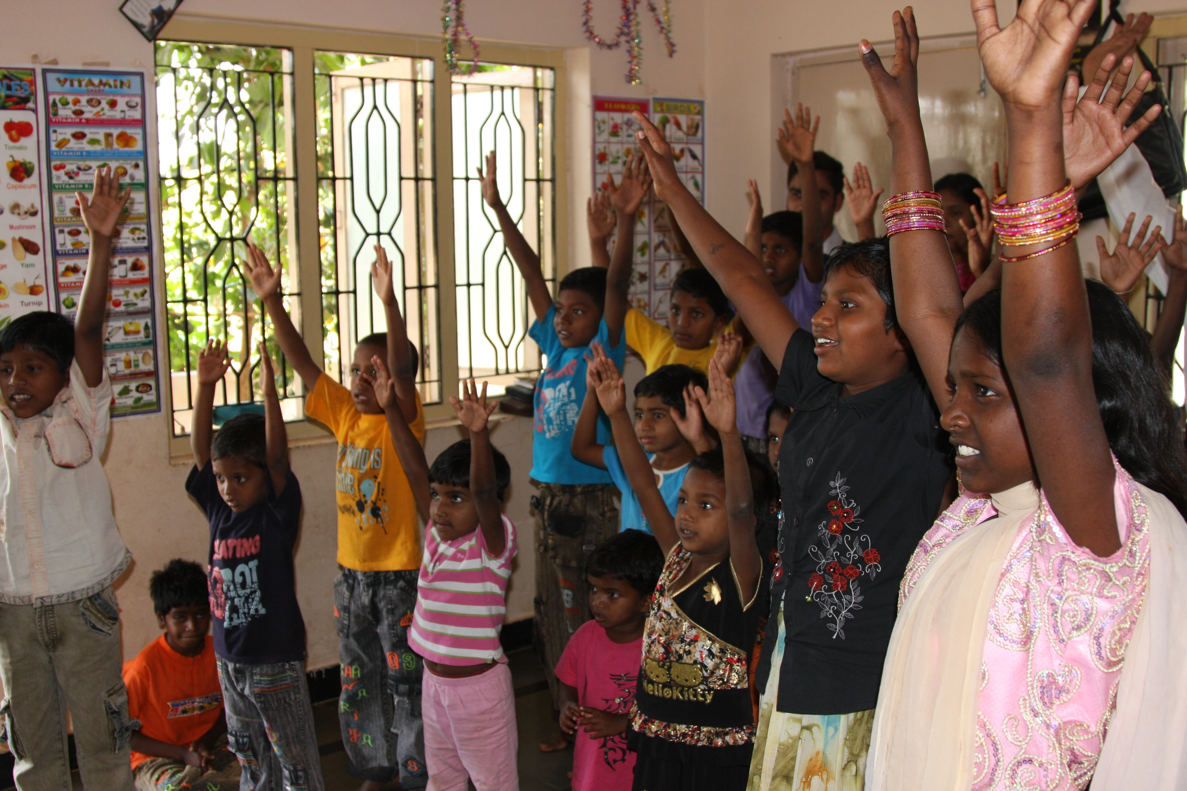 Short-term mission trip to India awaits you