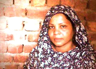 Asia Bibi: 9 years a prisoner