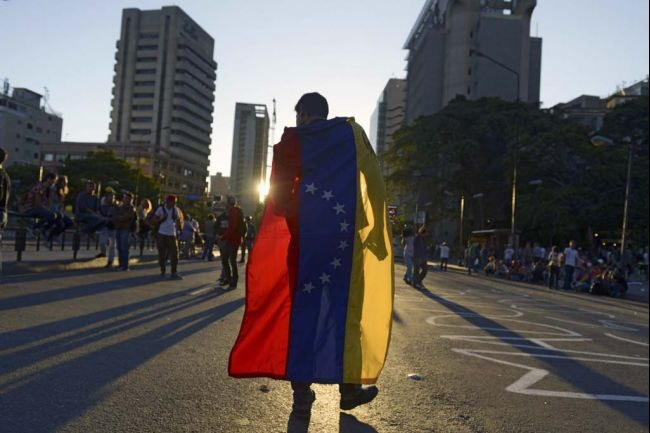 Christians in Venezuela reach neighbors with the Gospel