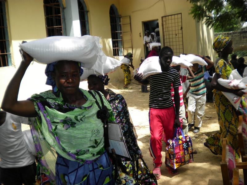 Calling unchanged: believers in Nigeria