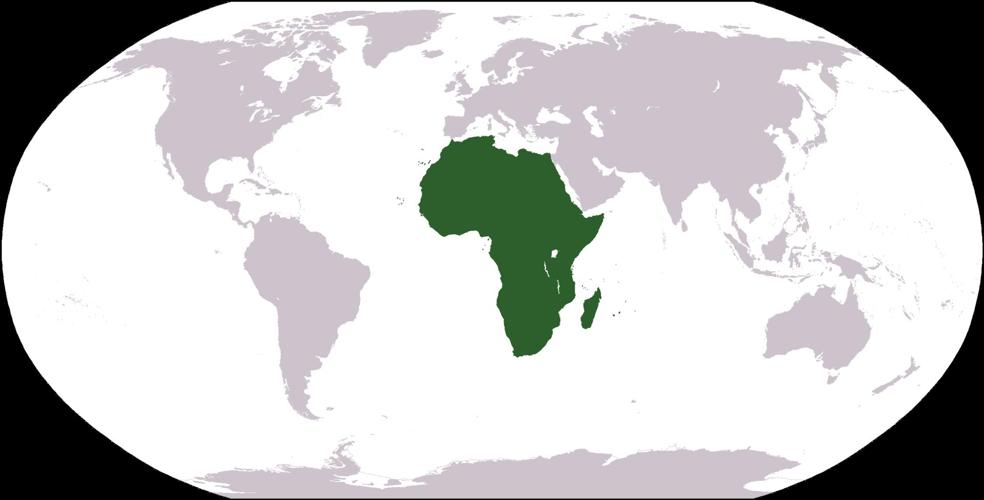North Africa needs your prayers