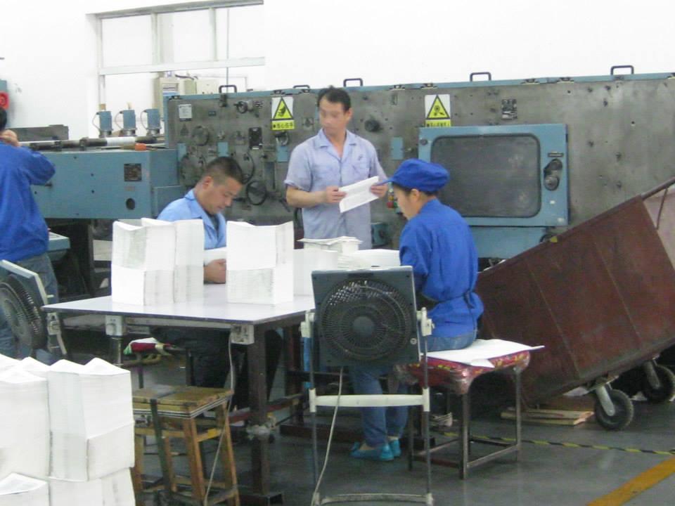 2 ways to get Bibles into China