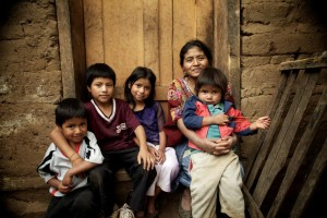 Bethany Christian Services does some work directly in Guatemala, and they are helping refugees from Guatemala and nearby countries (Photo courtesy of Bethany Christian Services)