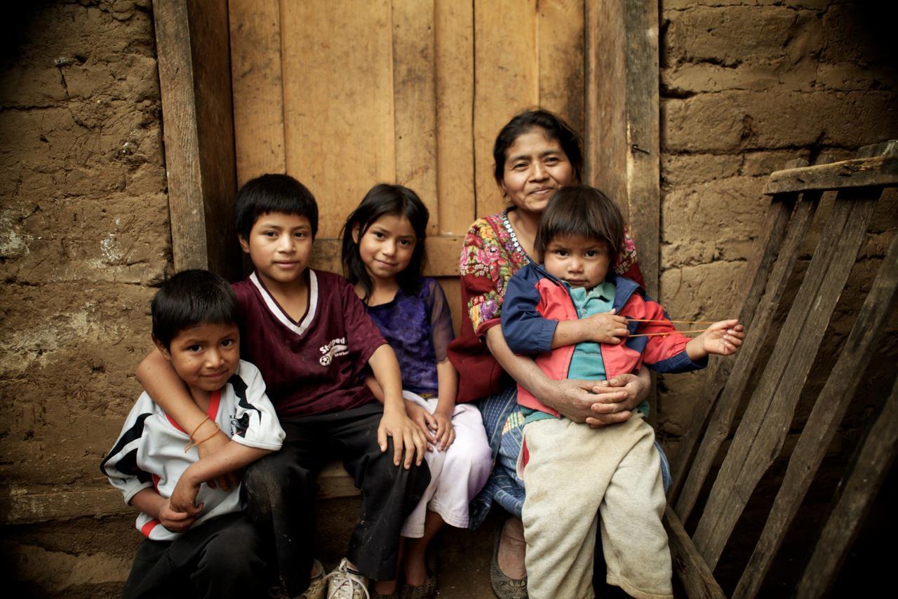 Humanitarian Crisis: children refugees flood into United States