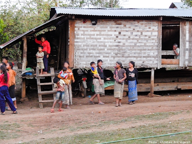 Laotian students denied education because they are Christians
