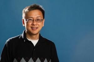 Greg Jao is a National Field director for InterVarsity Christian Fellowship (Photo Courtesy of InterVarsity)