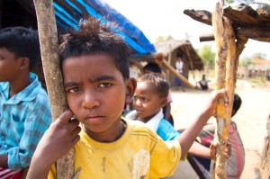 You can double your impact (photo courtesy of India Partners)