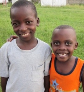Poverty rates are about the individuals that make the numbers mean something (Photo by Kids Alive International)