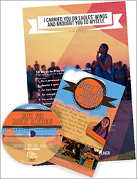Ron Hutchcraft Ministries is offering this free resource (Photo courtesy of RHM)