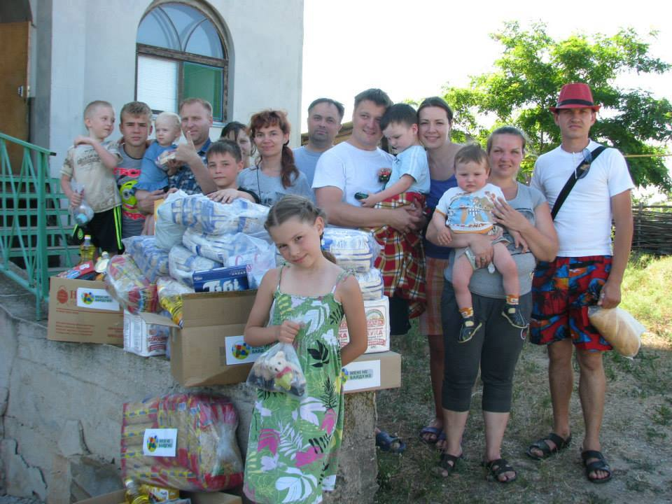 World Refugee Day will probably not include Ukraine