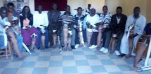 (Photo courtesy VOM Nigeria)