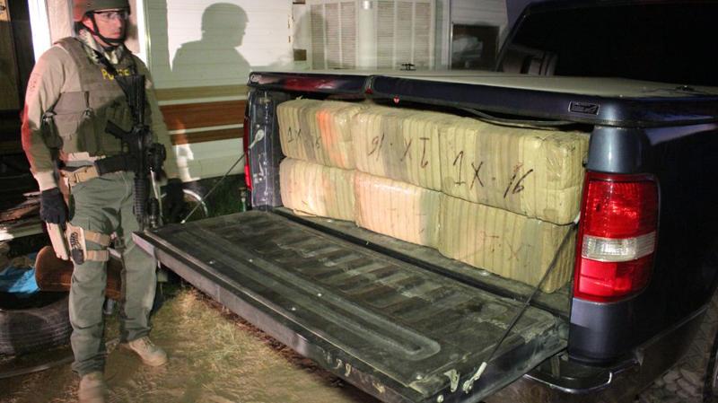 Mexican drug war opens doors for Christ
