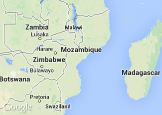 Mozambique team gears up to meet Bible deadline
