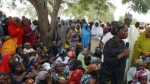 (Photo courtesy #BringBackOurGirls)