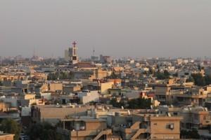 (Mosul photo courtesy World Watch Monitor)