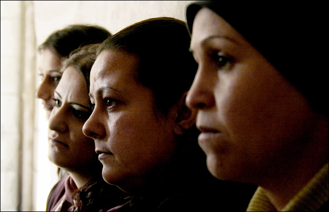 Militants extend control in Iraq