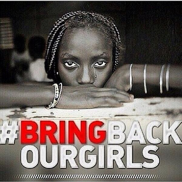 Negotiations underway for freeing Nigerian schoolgirls