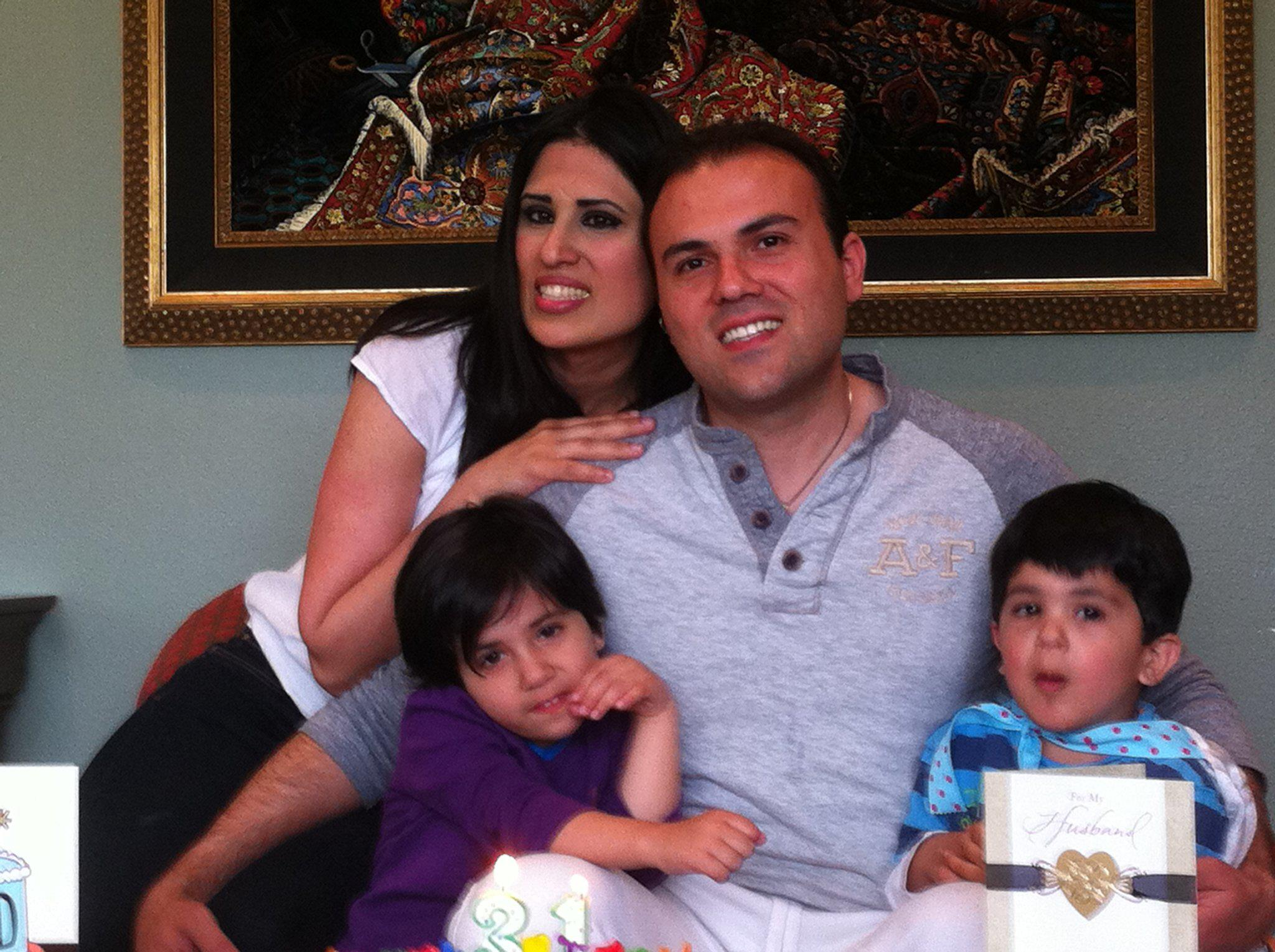 Abedini threatened with more jail time