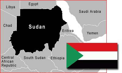 Two pastors in Sudan face death