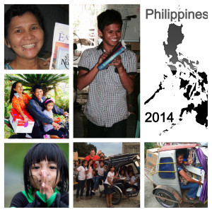 Join CRI on a mission trip to the Philippines. Six stops in October.