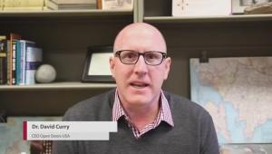 Dr. David Curry