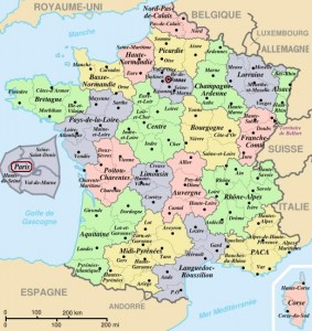 reaching the french for christ