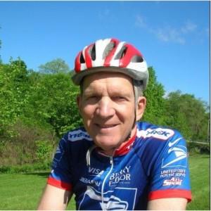 Tony Fritz (Photo from Tourdemeals.org, Tony Fritz)