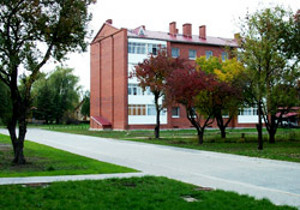Donetsk Christian University