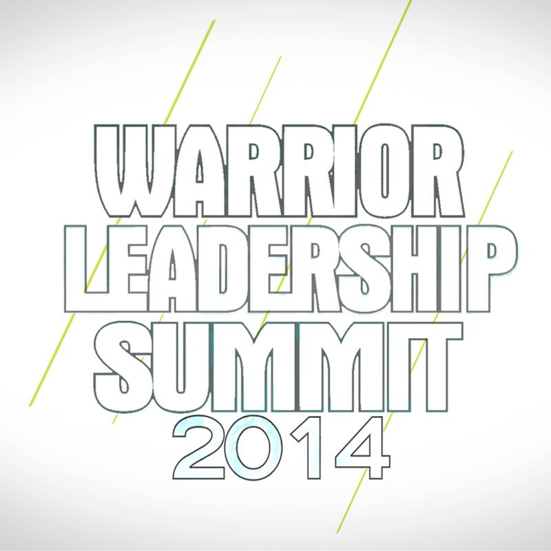 Warrior Leadership Summit 2014