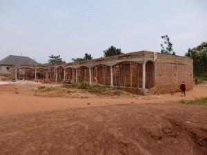 Edusabo Junior School (Photo courtesy of WWCS)
