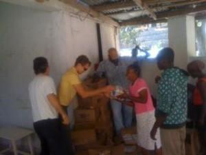 (Photo courtesy For Haiti With Love)