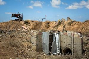 (Photo courtesy Flickr/CC/IsraeliDefenseForce)