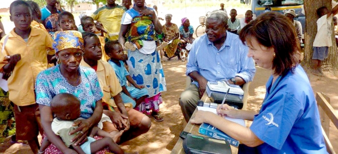 Ebola crisis in West Africa deepens