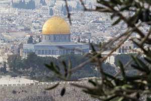 Israel under attack: Prayer Alert
