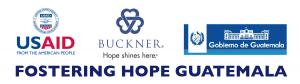 (Logo courtesy Buckner)