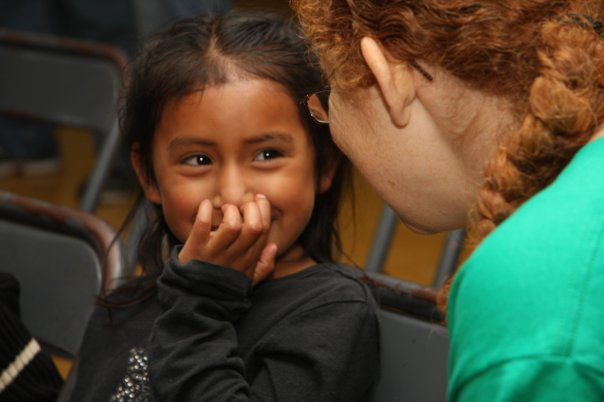 USAID grant and Fostering Hope Guatemala