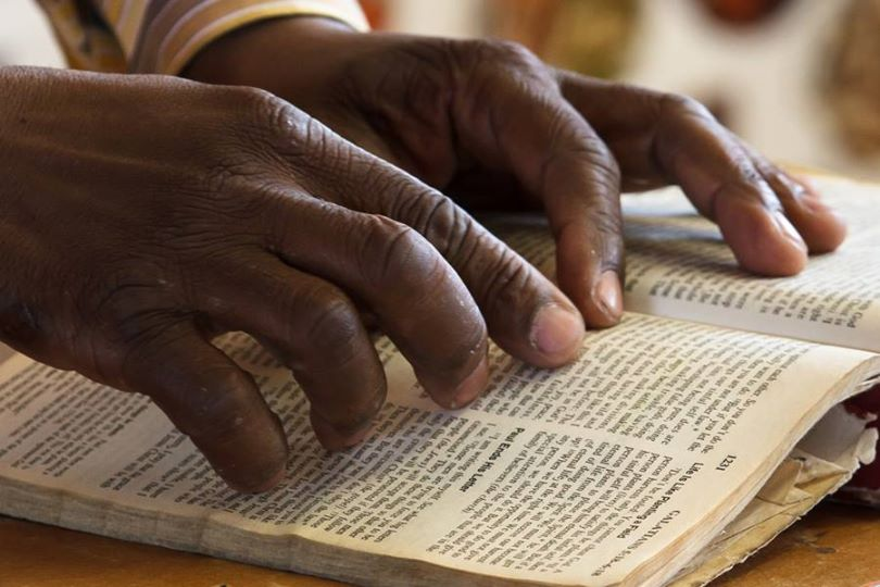 Bible translation changes and grows