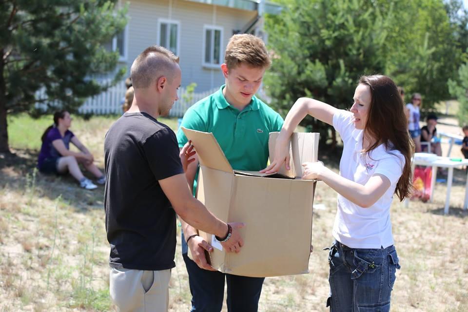 Ukrainian pastors to get trauma training