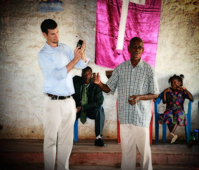 Rapid growth greets Audio Scripture Ministries in Mozambique