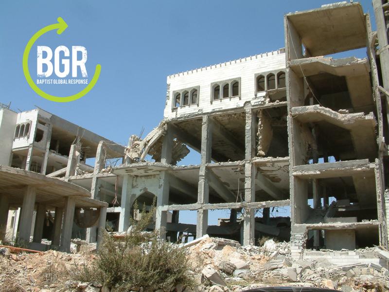 The emotional, spiritual toll of war in Gaza