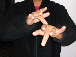 Sign language in Mexico