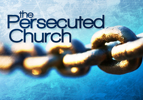 Persevering through persecution