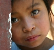 Unaccompanied children need the Word of God