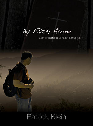 by faith alone cover