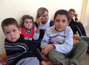 FH, LSESD help Iraqi Christian families