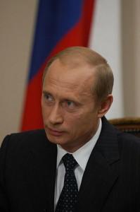 Russian President Vladimir Putin (Photo cred: www.kremlin.ru )