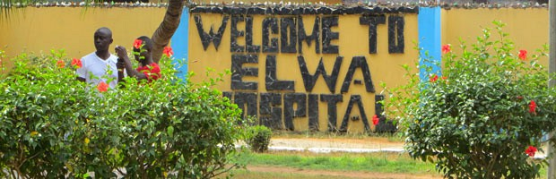 Another U.S. missionary doctor contracts Ebola