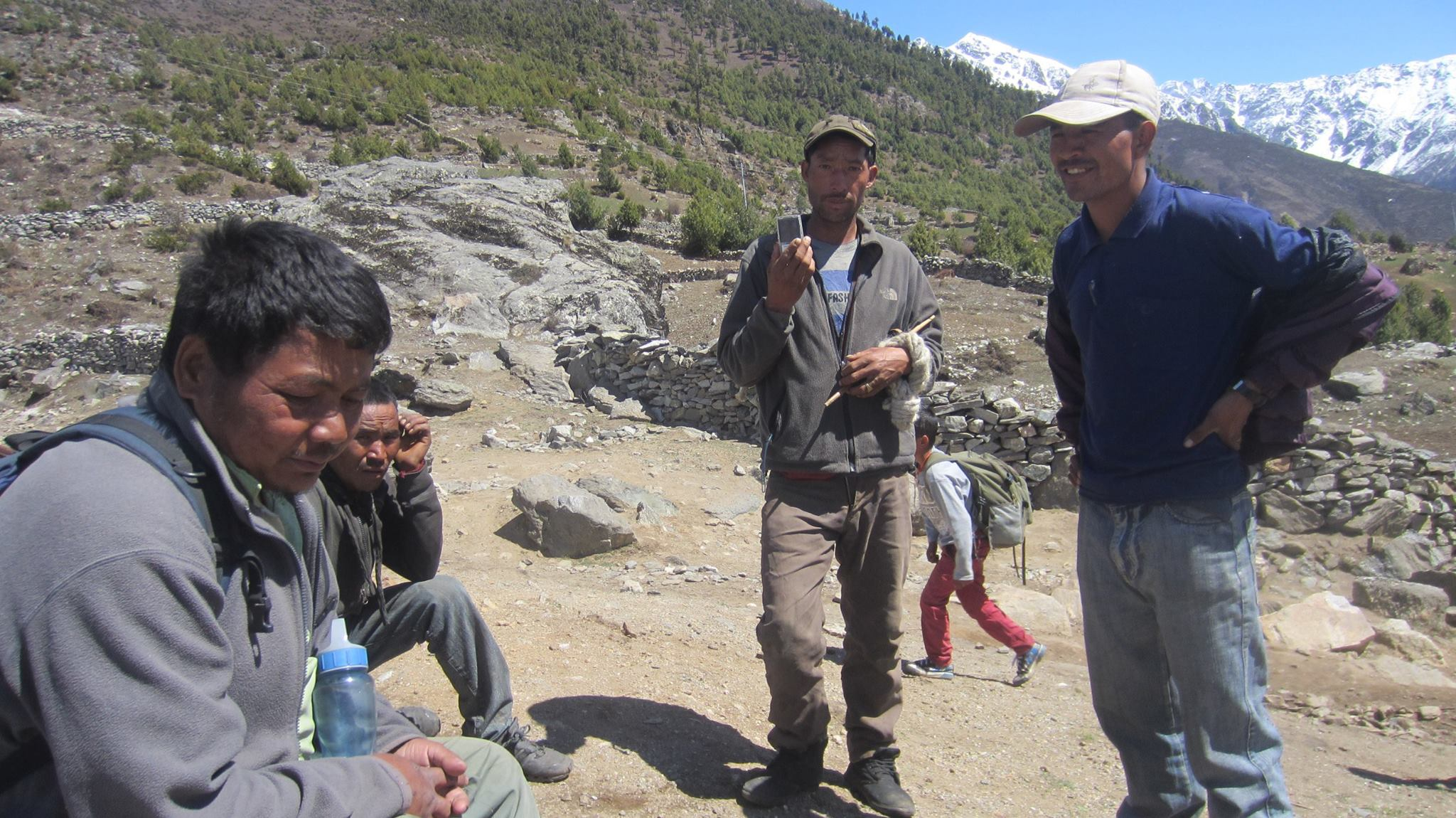 World Mission planting churches in Nepal
