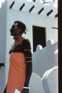 The Rendille are a people group native to Northern Kenya.  (Photo cred: Wikimedia Commons)